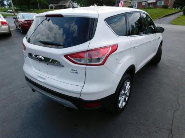 2013 Ford Escape SEL Ephrata, PA 3