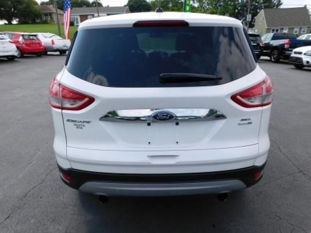 2013 Ford Escape SEL Ephrata, PA 4