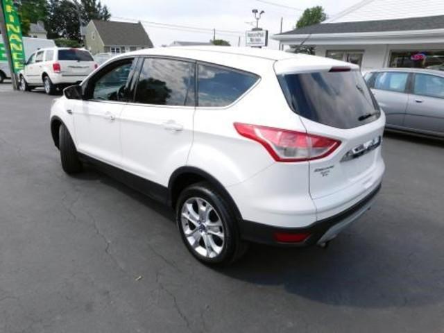 2013 Ford Escape SEL Ephrata, PA 5