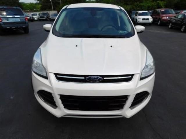 2013 Ford Escape SEL Ephrata, PA 8