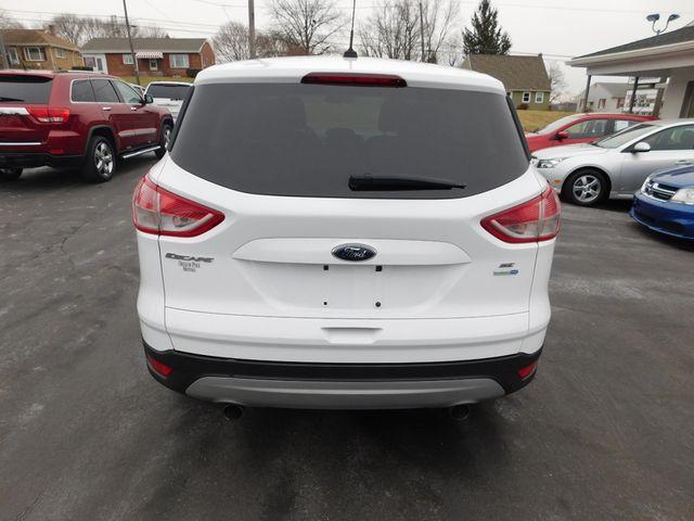 2013 Ford Escape SE Ephrata, PA 4