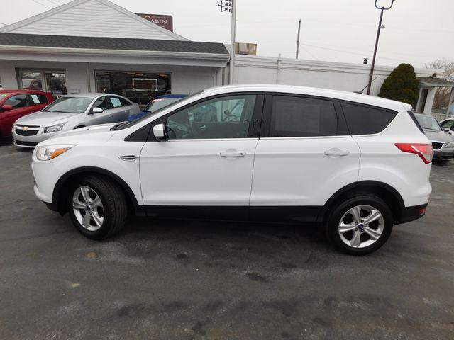 2013 Ford Escape SE Ephrata, PA 6
