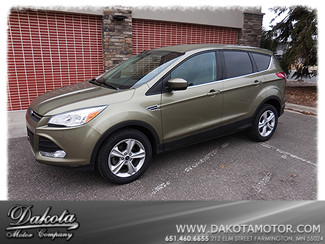 2013 Ford Escape SE Farmington, Minnesota