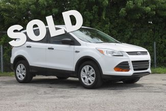 2013 Ford Escape S Hollywood, Florida