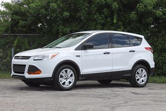 2013 Ford Escape S Hollywood, Florida 10