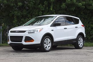 2013 Ford Escape S Hollywood, Florida 30