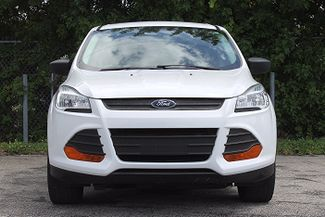 2013 Ford Escape S Hollywood, Florida 12