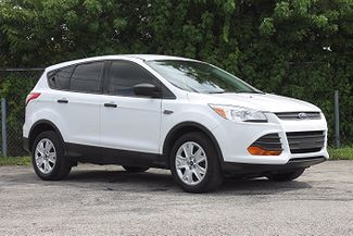 2013 Ford Escape S Hollywood, Florida 23