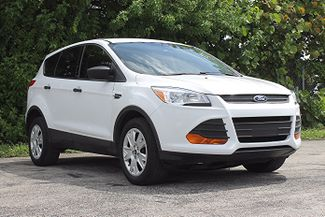 2013 Ford Escape S Hollywood, Florida 31