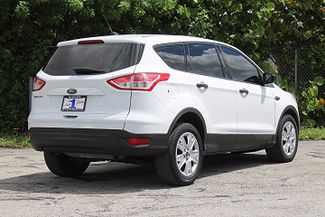 2013 Ford Escape S Hollywood, Florida 4