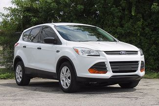2013 Ford Escape S Hollywood, Florida 1