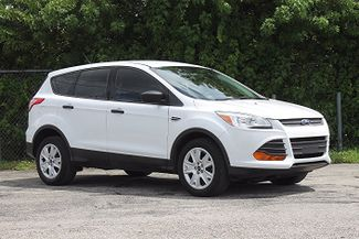2013 Ford Escape S Hollywood, Florida 38