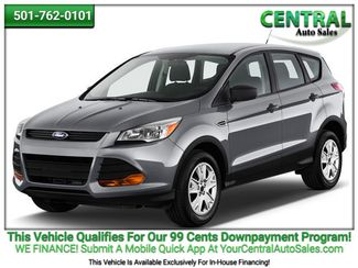 2013 Ford Escape SE | Hot Springs, AR | Central Auto Sales in Hot Springs AR