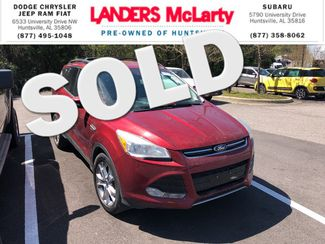 2013 Ford Escape SEL | Huntsville, Alabama | Landers Mclarty DCJ & Subaru in  Alabama