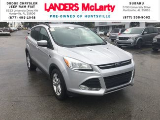 2013 Ford Escape SE | Huntsville, Alabama | Landers Mclarty DCJ & Subaru in  Alabama