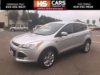 2013 Ford Escape SEL Imperial Beach, California