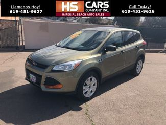 2013 Ford Escape S Imperial Beach, California