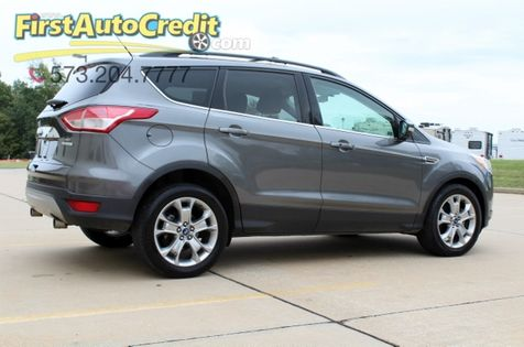 2013 Ford Escape SEL | Jackson , MO | First Auto Credit in Jackson , MO