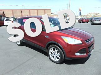 2013 Ford Escape SEL in Kingman Arizona