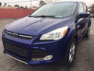2013 Ford Escape SE AUTOWORLD (702) 452-8488 Las Vegas, Nevada 1