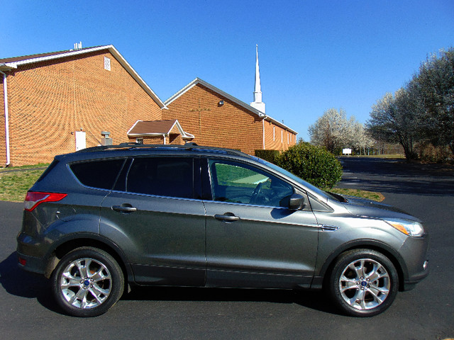 2013 Ford Escape SE Leesburg, Virginia 4