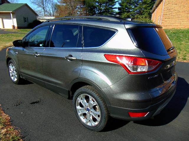 2013 Ford Escape SE Leesburg, Virginia 3