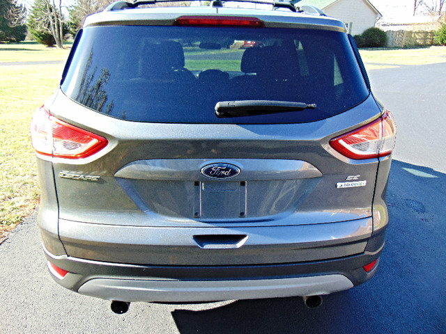 2013 Ford Escape SE Leesburg, Virginia 7