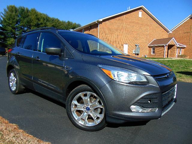 2013 Ford Escape SE Leesburg, Virginia 0