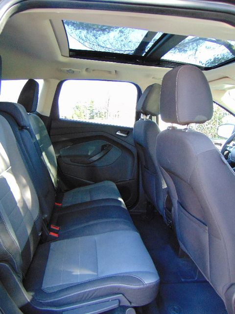 2013 Ford Escape SE Leesburg, Virginia 25