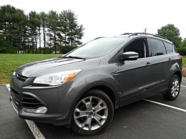 2013 Ford Escape SEL Leesburg, Virginia 1