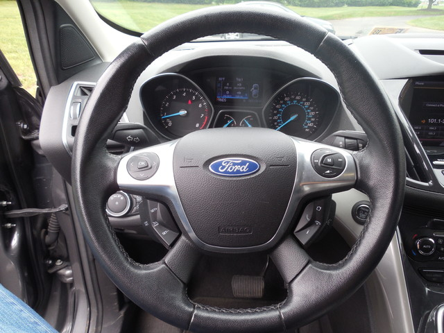 2013 Ford Escape SEL Leesburg, Virginia 13