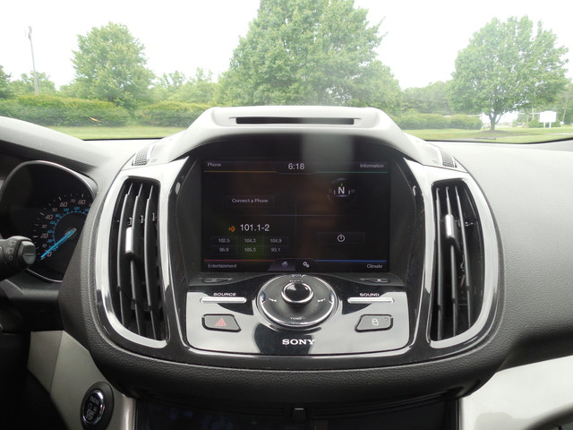 2013 Ford Escape SEL Leesburg, Virginia 21