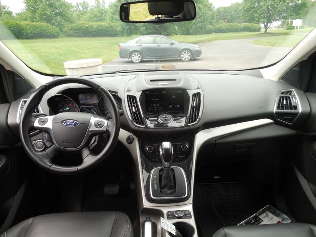 2013 Ford Escape SEL Leesburg, Virginia 12
