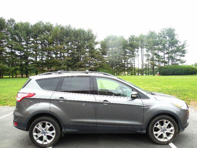 2013 Ford Escape SEL Leesburg, Virginia 5