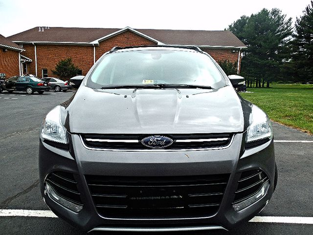 2013 Ford Escape SEL Leesburg, Virginia 7