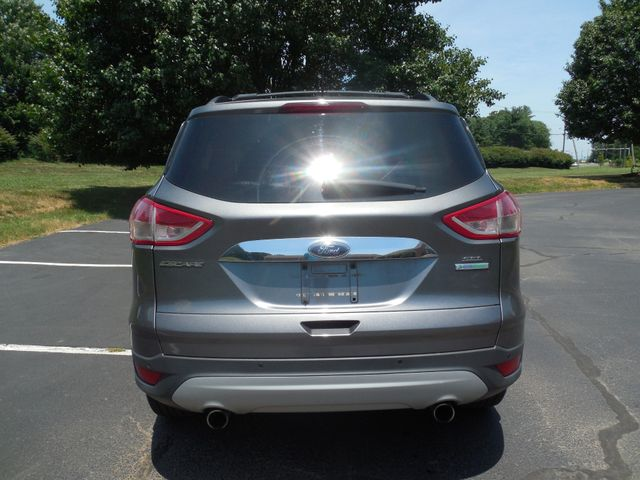 2013 Ford Escape SEL Leesburg, Virginia 6