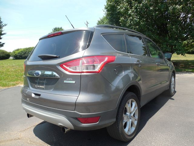 2013 Ford Escape SEL Leesburg, Virginia 3