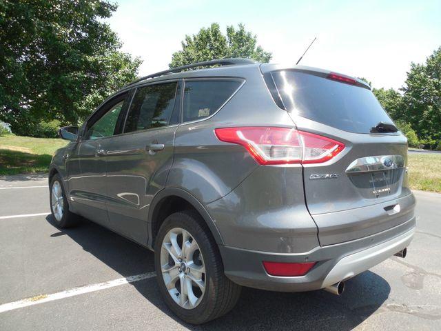2013 Ford Escape SEL Leesburg, Virginia 2