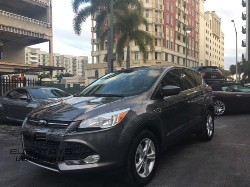 2013 Ford Escape SE in Miami FL
