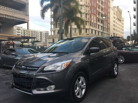 2013 Ford Escape SE | Miami, FL | EuroToys in Miami, FL
