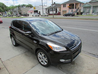 2013 Ford Escape SEL, Low Miles! Gas Saver! Leather! New Orleans, Louisiana 2