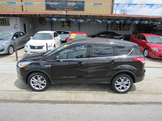 2013 Ford Escape SEL, Low Miles! Gas Saver! Leather! New Orleans, Louisiana 3