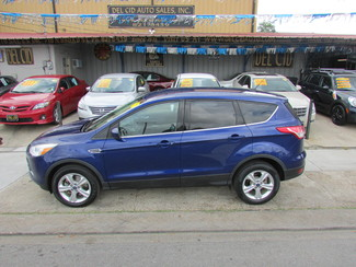 2013 Ford Escape 4x4 SE, Low Miles! BlueTooth! Factory Warranty! New Orleans, Louisiana 3