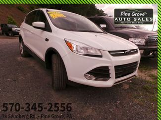 2013 Ford Escape SE | Pine Grove, PA | Pine Grove Auto Sales in Pine Grove