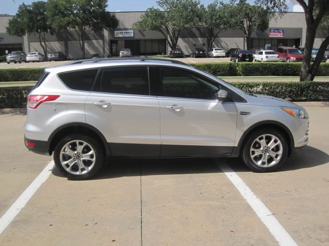 2013 Ford Escape SEL, Ecoboost, Leather, Nav, Sync, Htd/Mem Seats, 1 Owner Plano, Texas 6