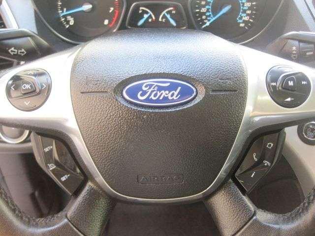 2013 Ford Escape SEL, Ecoboost, Leather, Nav, Sync, Htd/Mem Seats, 1 Owner Plano, Texas 24