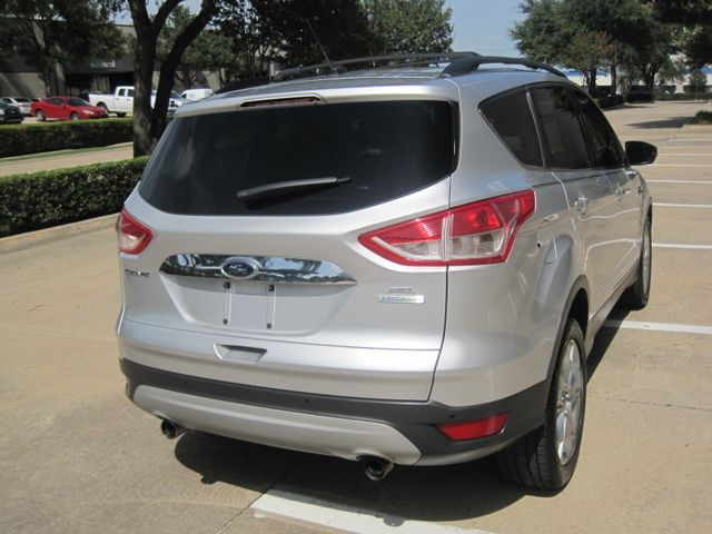 2013 Ford Escape SEL, Ecoboost, Leather, Nav, Sync, Htd/Mem Seats, 1 Owner Plano, Texas 10