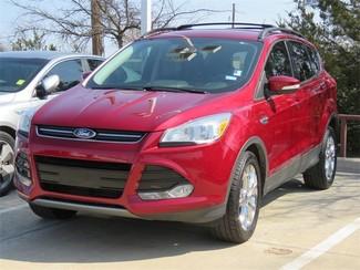 2013 Ford Escape SEL in Mesquite TX