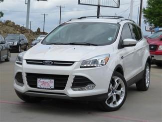 2013 Ford Escape Titanium in Mesquite TX