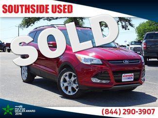 2013 Ford Escape in San Antonio TX